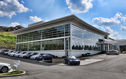 Sales Consultants  BOBBY RAHAL AUTOMOTIVE GROUP