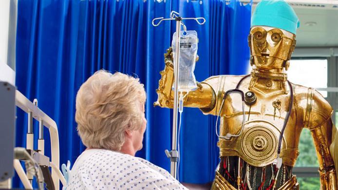 Robot Docs