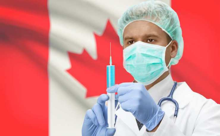 Canada Assisted Suicide