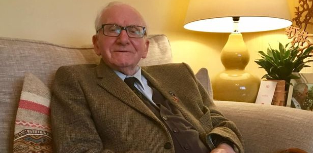 George Boag-Munroe