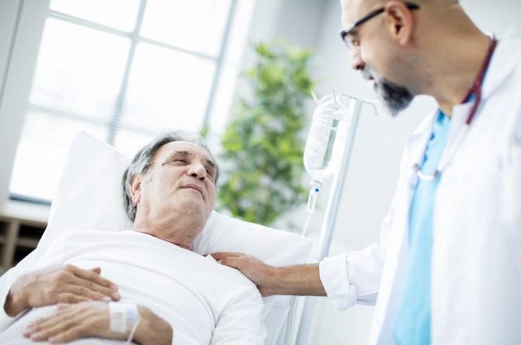 Health Care Patient