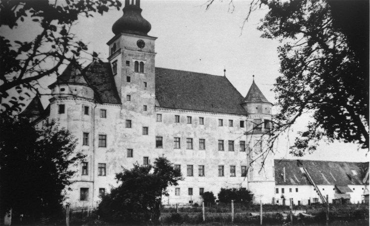 Castle Hartheim