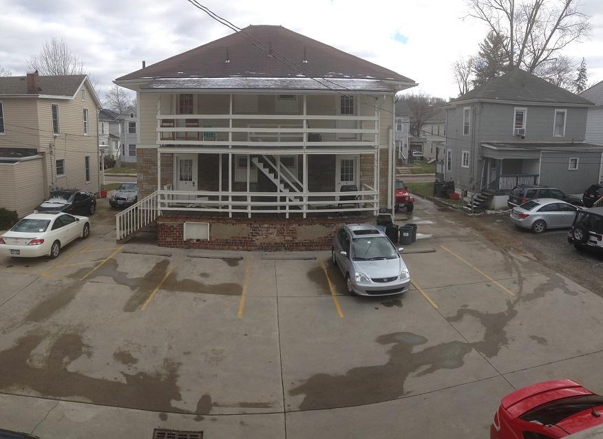 One Bedroom Apartments Athens Ohio