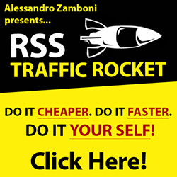 RSSTrafficRocket