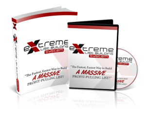 extreme list building system