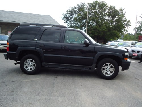 small resolution of 2003 chevrolet tahoe lt with z71 pkg