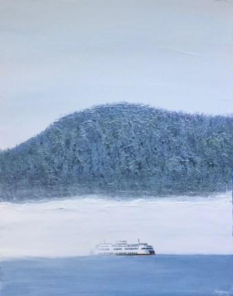 """""""Island Fog"""""""