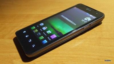 Oficjalna aktualizacja dla LG Swift 2X P990!