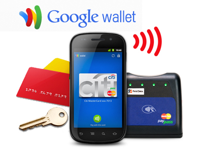 Faux Pas z Google Checkout a.k.a Wallet