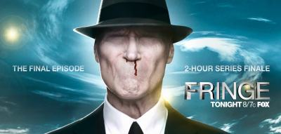 Fringe: Koniec świetnego serialu