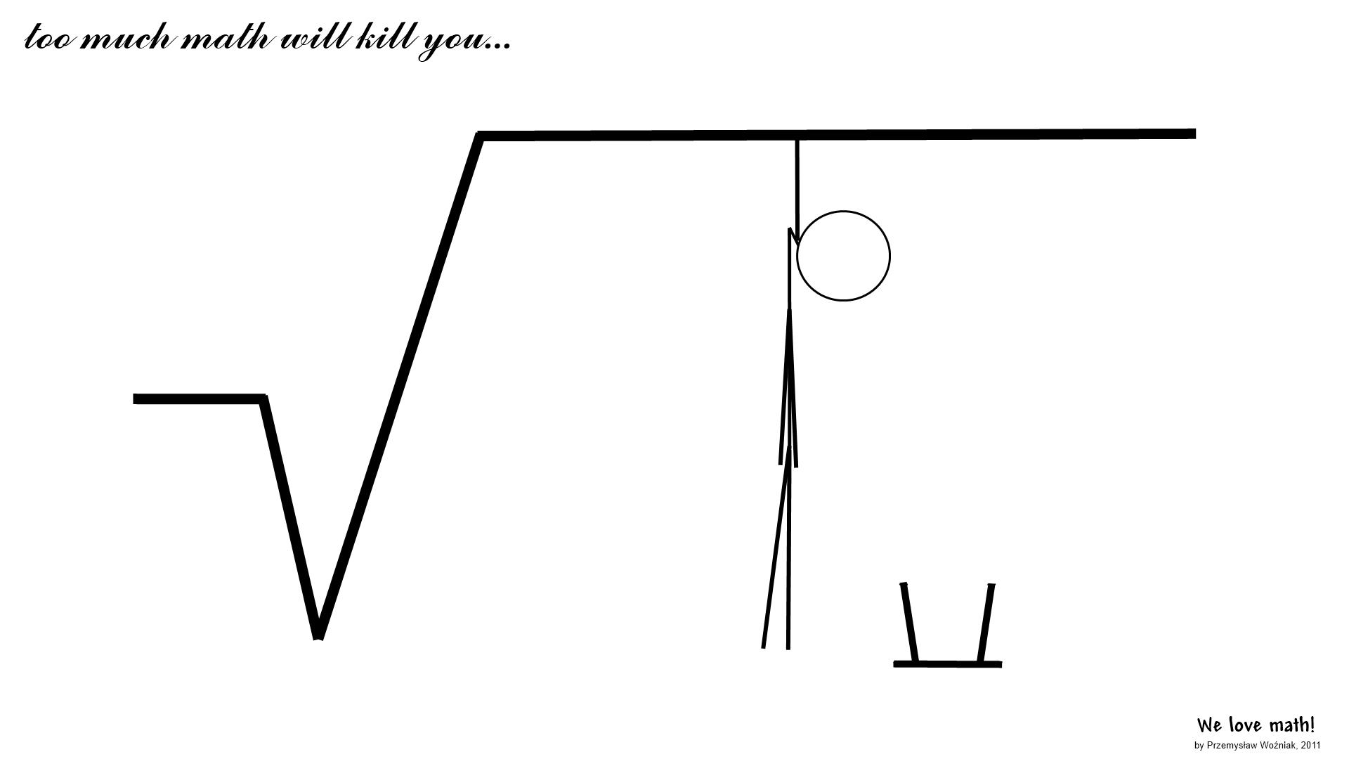 żarty z matematyki ted online dating talk