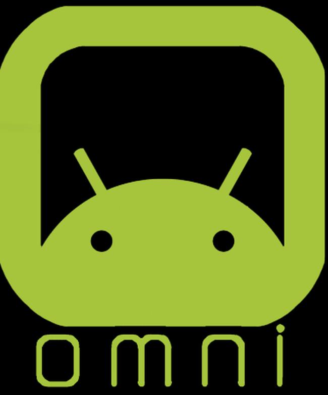 Logo OmniRom