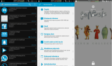 Samsung Galaxy S3: Ekran blokady - opcje konfiguracji