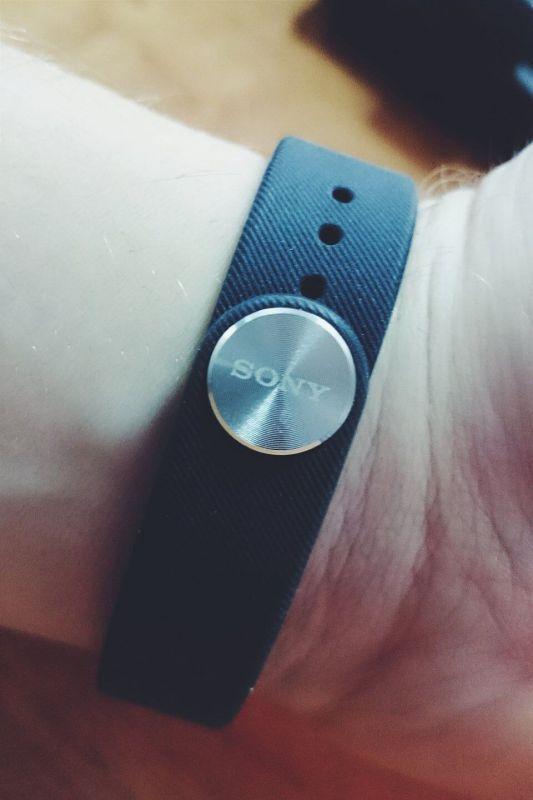 Smartband SWR10 wakcji I