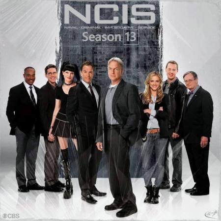 NCIS - Po tylu sezonach i słabszych odcinkach, wciąż mnie kręci ekipa Gibbsa.