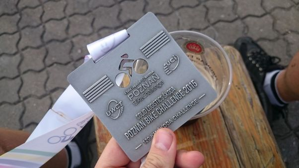 Pamiątowy medal