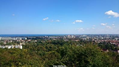 Spojrzenie na Gdańsk