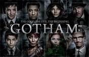 Gotham - gdzieś pogubiłem wątek