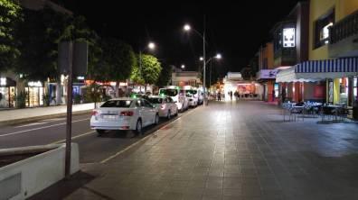 Fuertaventura - nocne zycie wcorralejo 2