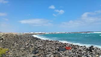 Fuertaventura - rowerowy dzien 13