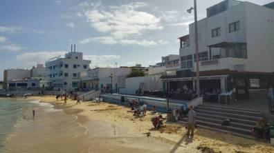 Fuertaventura - rowerowy dzien 2 2