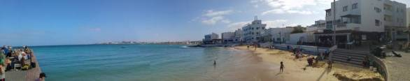 Fuertaventura - rowerowy dzien 2 3