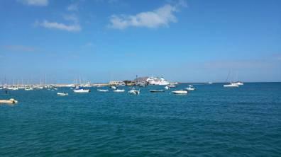 Fuertaventura - rowerowy dzien 2 4
