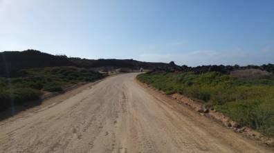 Fuertaventura - rowerowy dzien 2 9