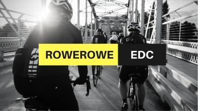 Rowerowe EDC  – Paulina zbabanarowerze.com