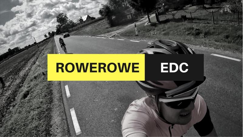 rowerowe edc