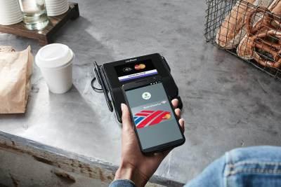Android Pay nareszcie działa wmBanku