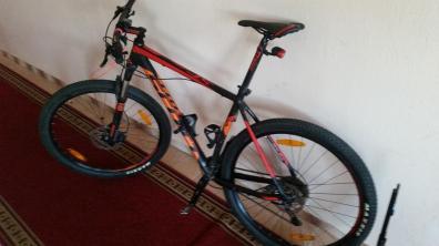 rowerowe edc - ksiadznarowerze 29er