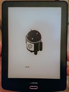 InkBOOK Prime android