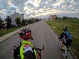 Wroclaw 2017 - lecimy zMarcinem