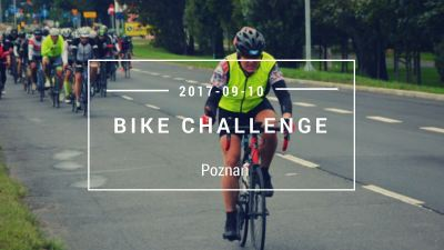 Subiektywna relacja zBike Challenge 2017