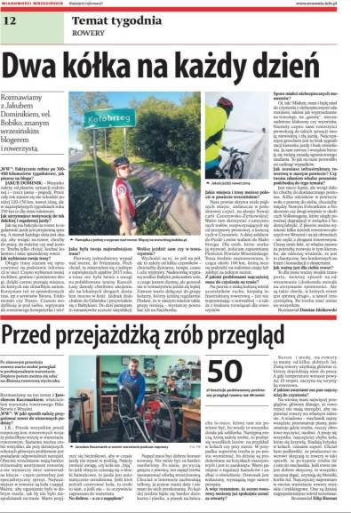 Wiadomosci Wrzesinskie - 13042018 - 12
