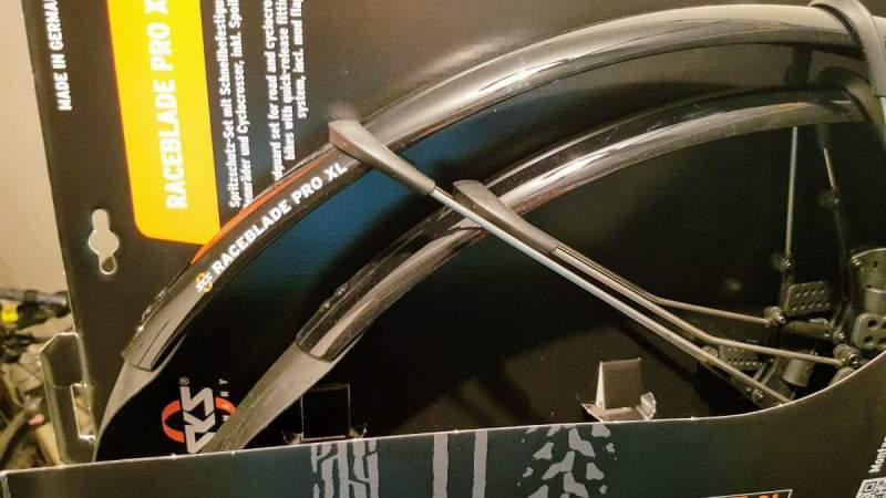 SKS Raceblade pro XL
