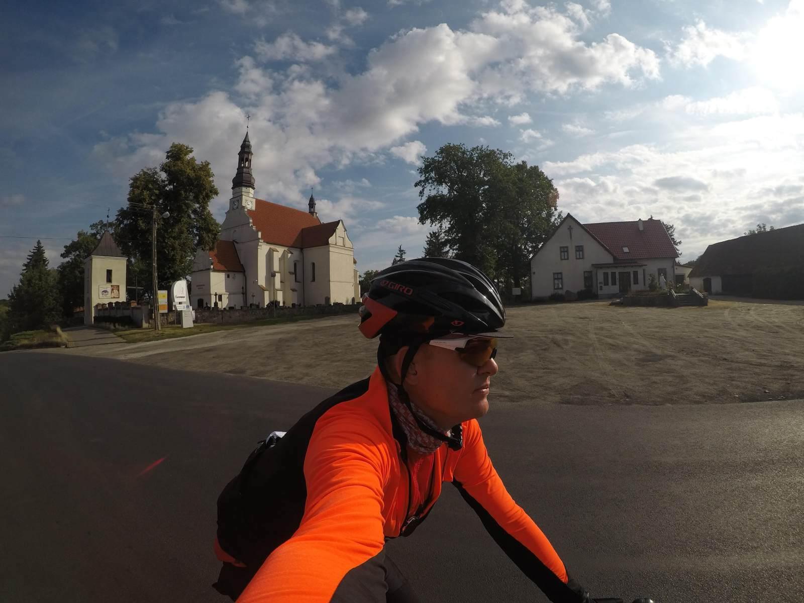 Westerplatte - Ja ikościółek