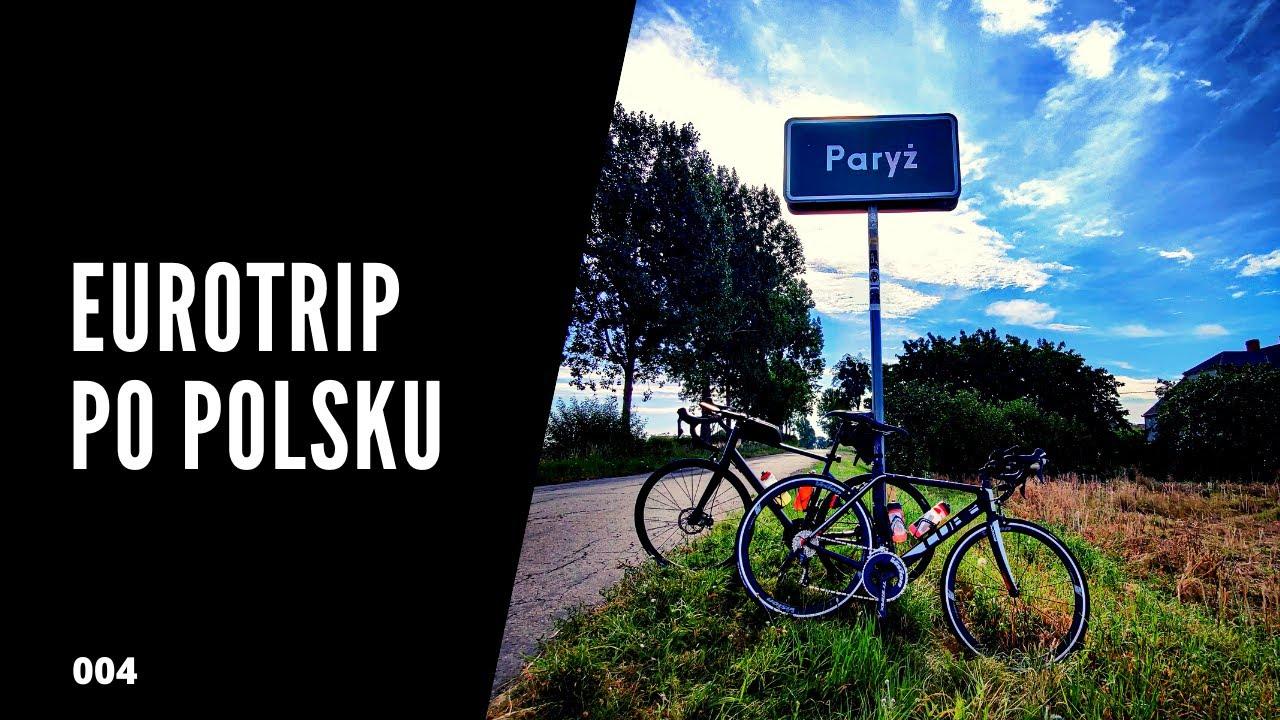 eurotrip po polsku