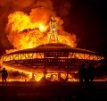 Burning Man - Rabatt på bobil i USA