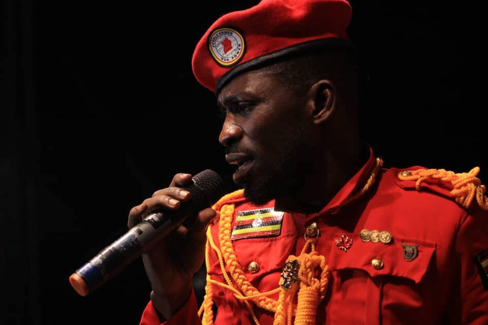 Museveni Tramples Ugandan Constitution in Latest Attempt to Silence Artists – FREE BOBI WINE