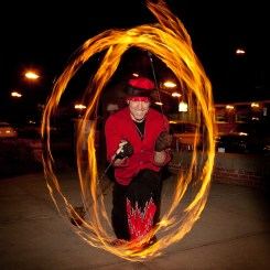 Fire Dance Woonsocket