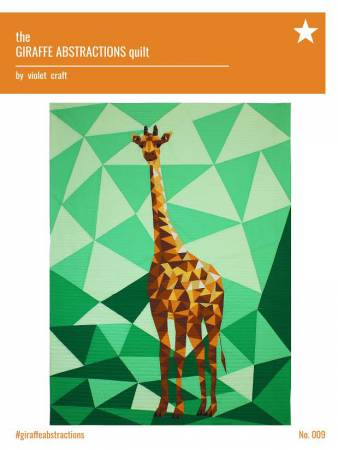 Giraffe – Violet Craft
