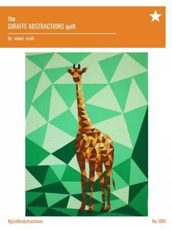 Giraffe – Violet Craft