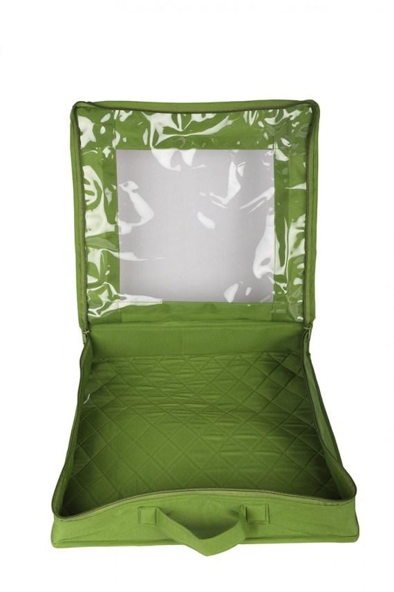 Block Bag – Green