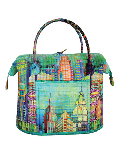 Poppins Bag – Large 4