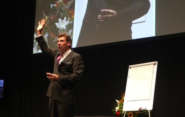 keynote speaker for improving memory
