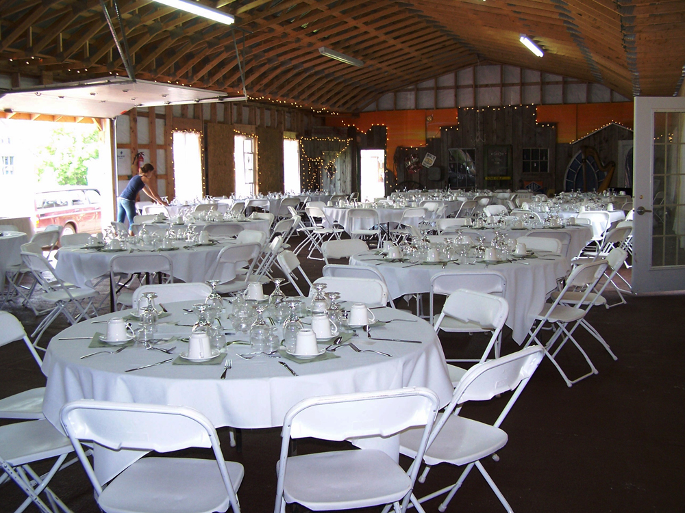 chair cover rentals fredericton revolving in gem wedding bob lee prodictions 18