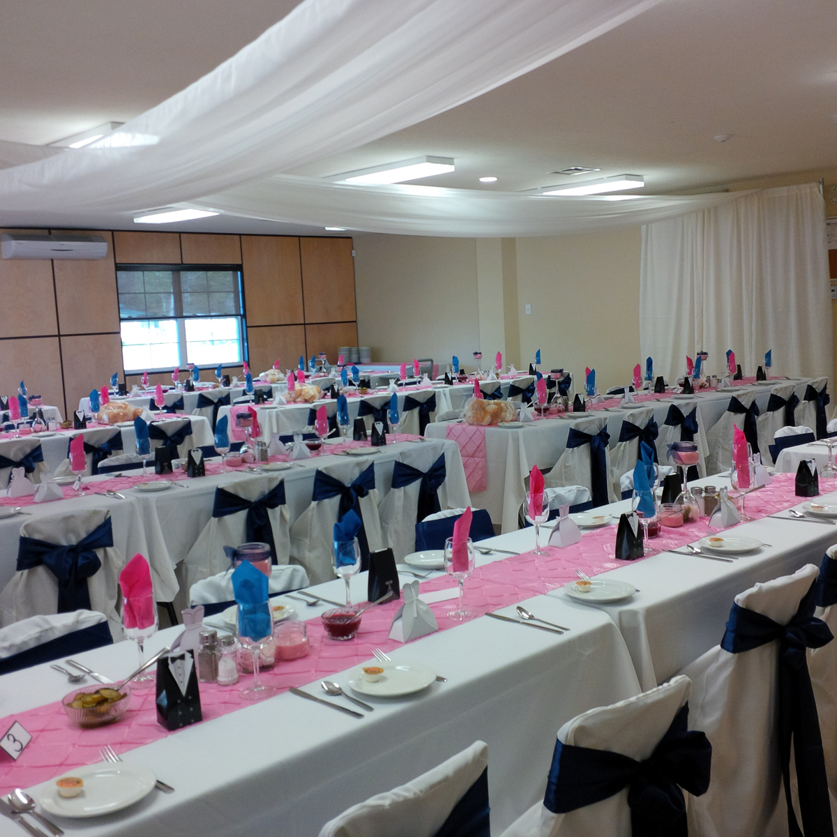 chair cover rentals fredericton kitchen pads target wedding bob lee prodictions 2