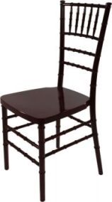 CHAIR mahogany-resin-chiavari-chairs